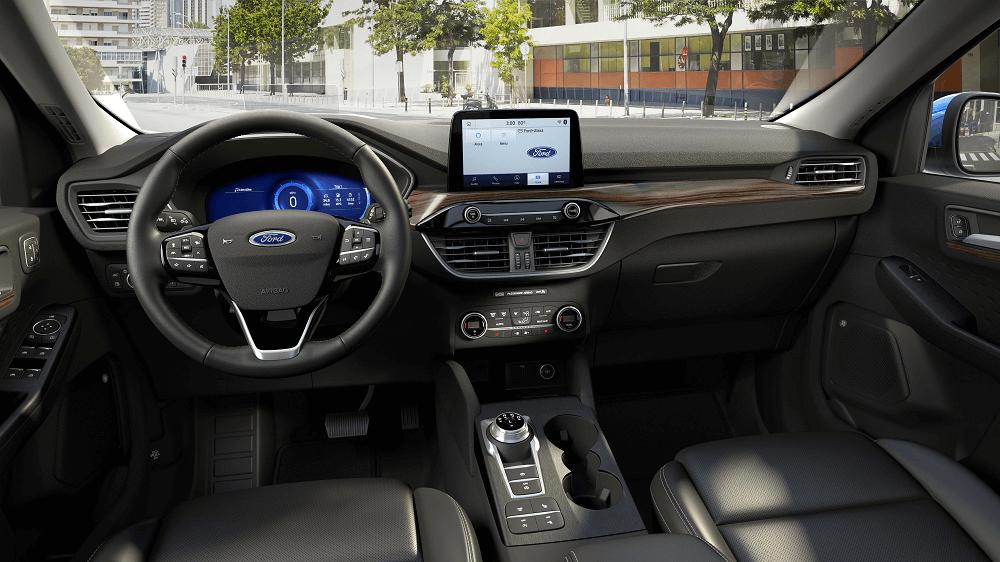Ford Escape Reviews