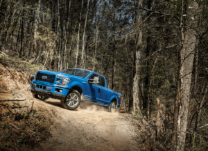 2020 Ford F-150 Performance Specs