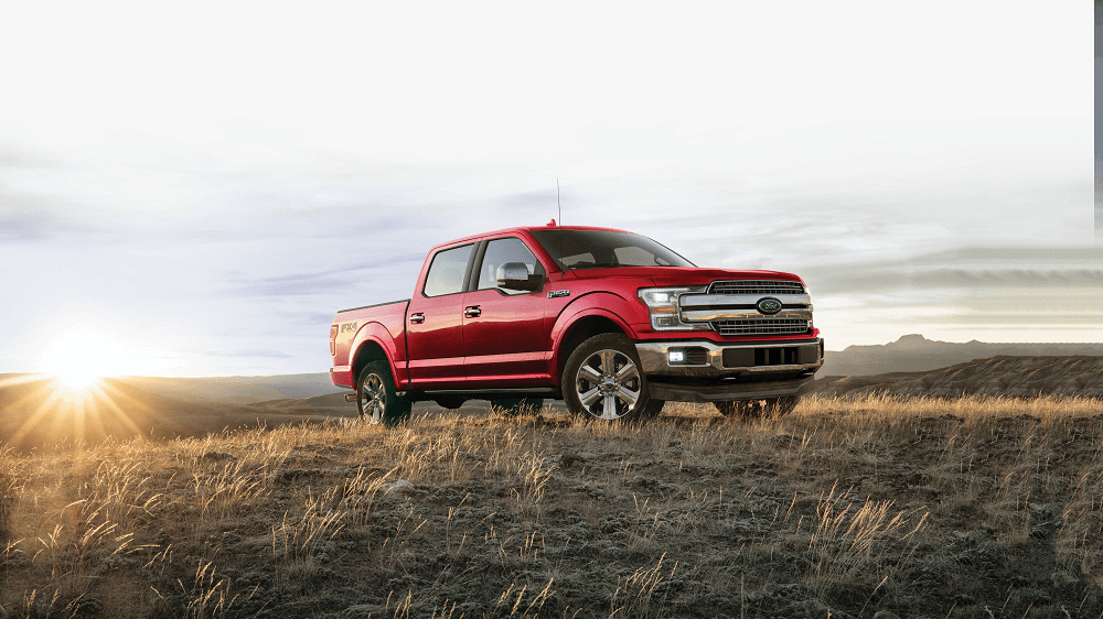 2020 Ford F-150 at Ford Dealer Claymont DE