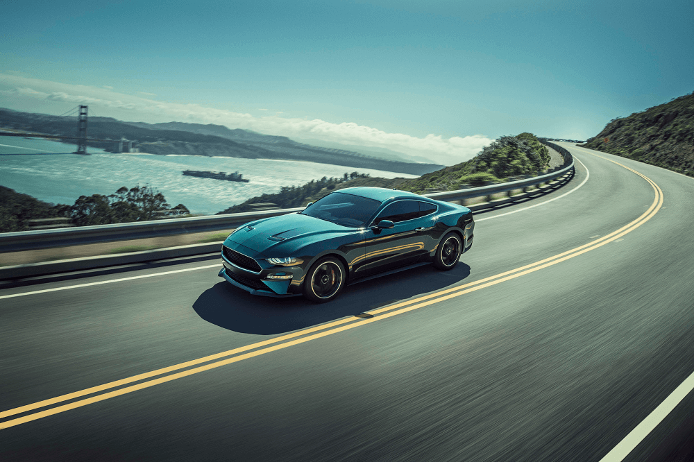 2020 Ford Mustang Performance Specs