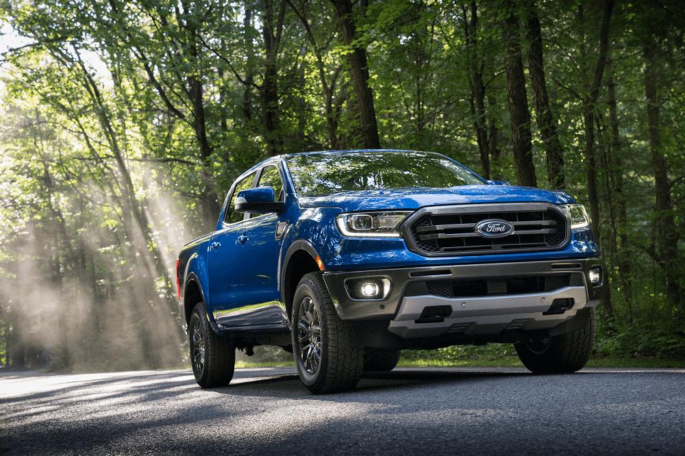 Ford Ranger Reviews Performance Specs