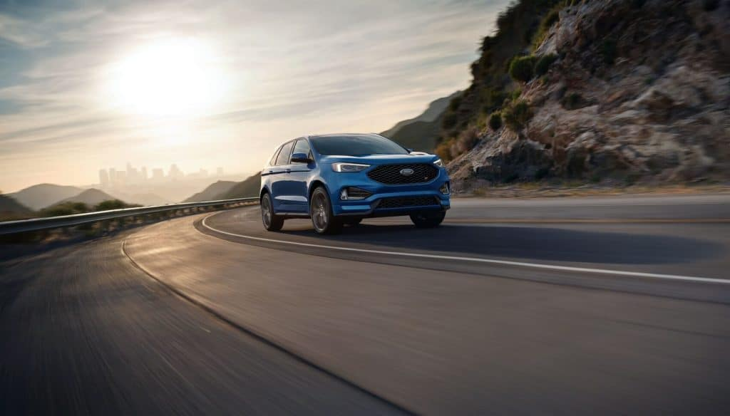 2020 Ford Edge at Ford Dealer Carneys Point Township NJ
