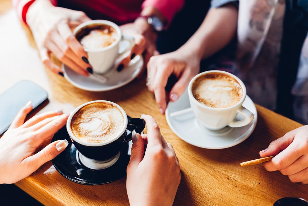 Philter Coffee History