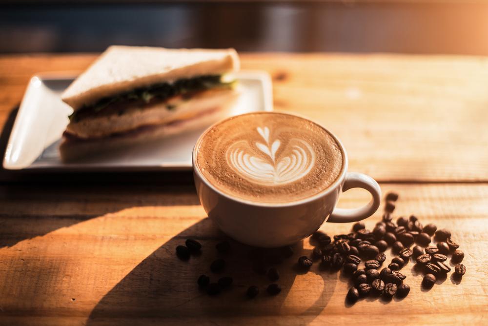 Philter Coffee Menu