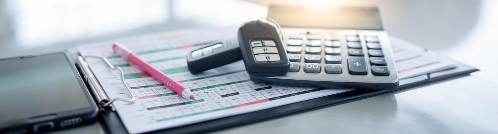 Financing Ford Dealer Brookside DE