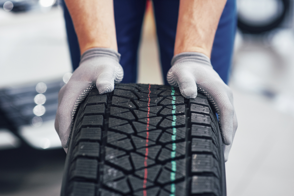 Auto Repair near Me Tires