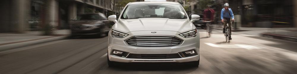 Ford Fusion Used Car Dealer Brookside DE