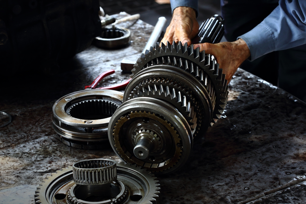 What Does a Transmission Do Transmission Repair near Me