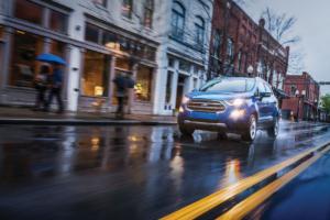 Ford EcoSport Reviews Wilmington DE