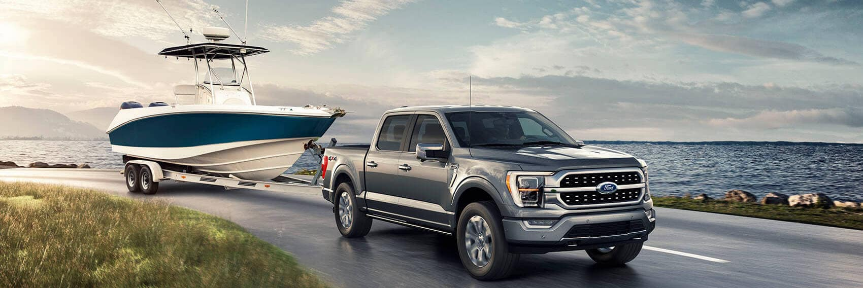 Ford F-150 MPG