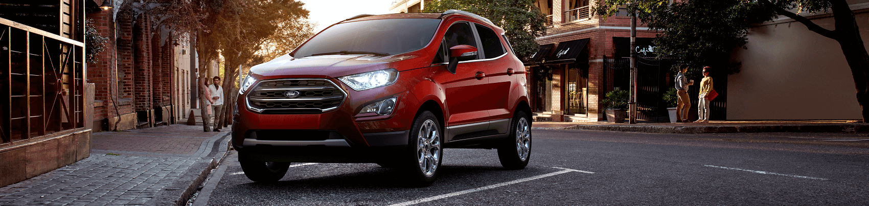 Ford EcoSport Middletown DE