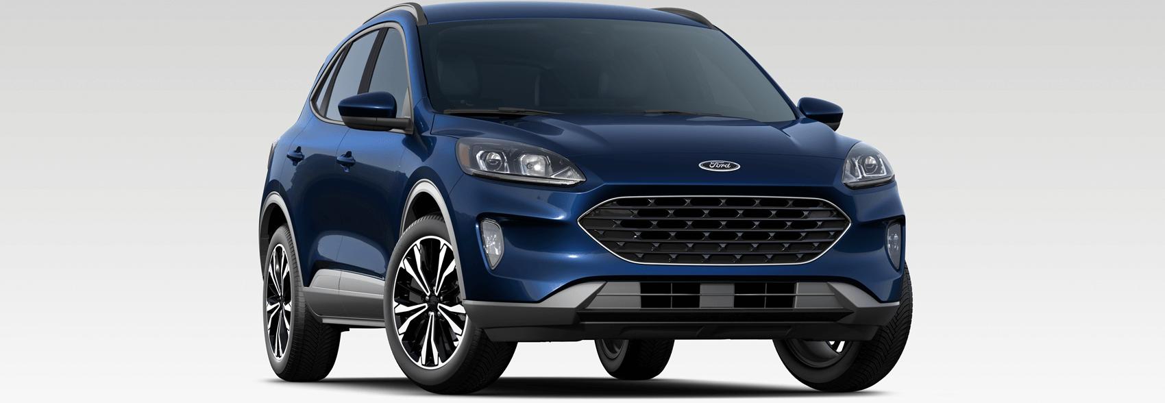 Ford Escape Trim Levels