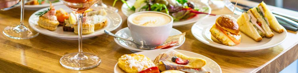 The Bellefonte Café