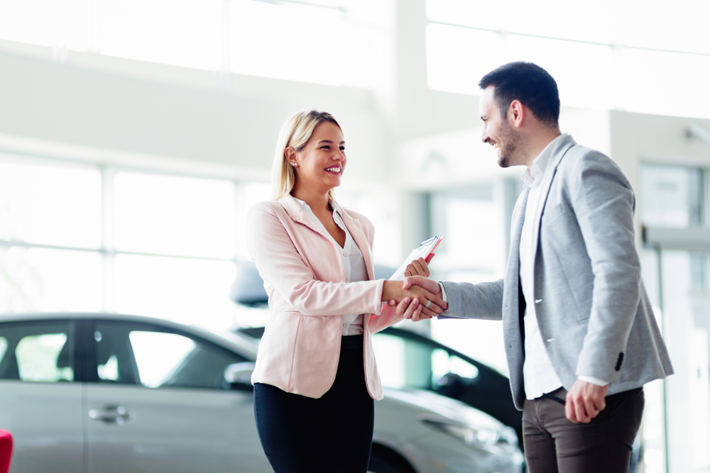 Car Buying Financing