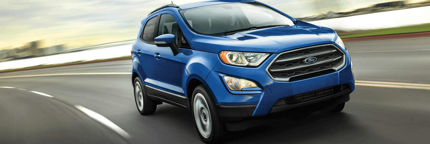 Ford EcoSport Kennett Square PA