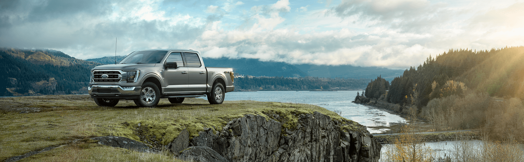 Ford F-150 Safety Features