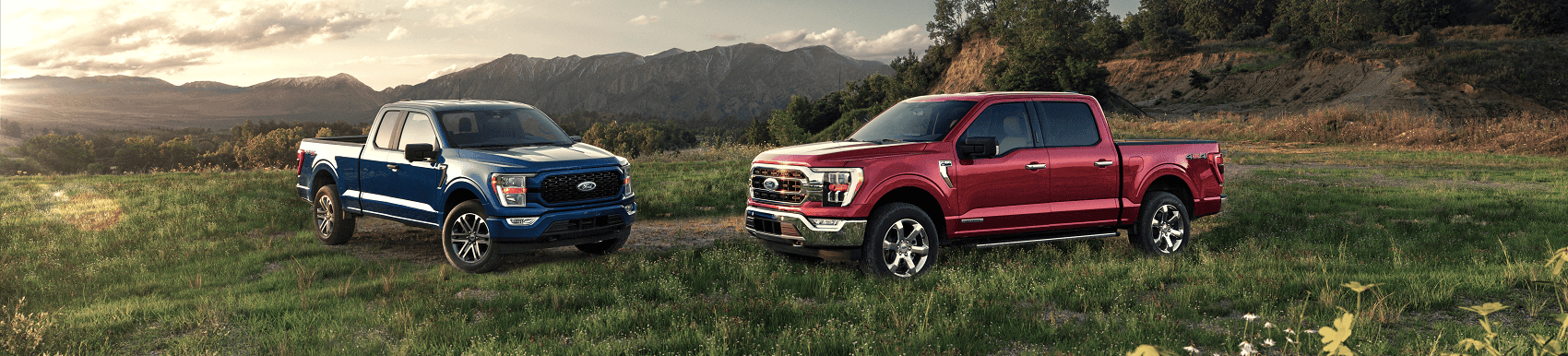 Ford F-150 Engine Specs