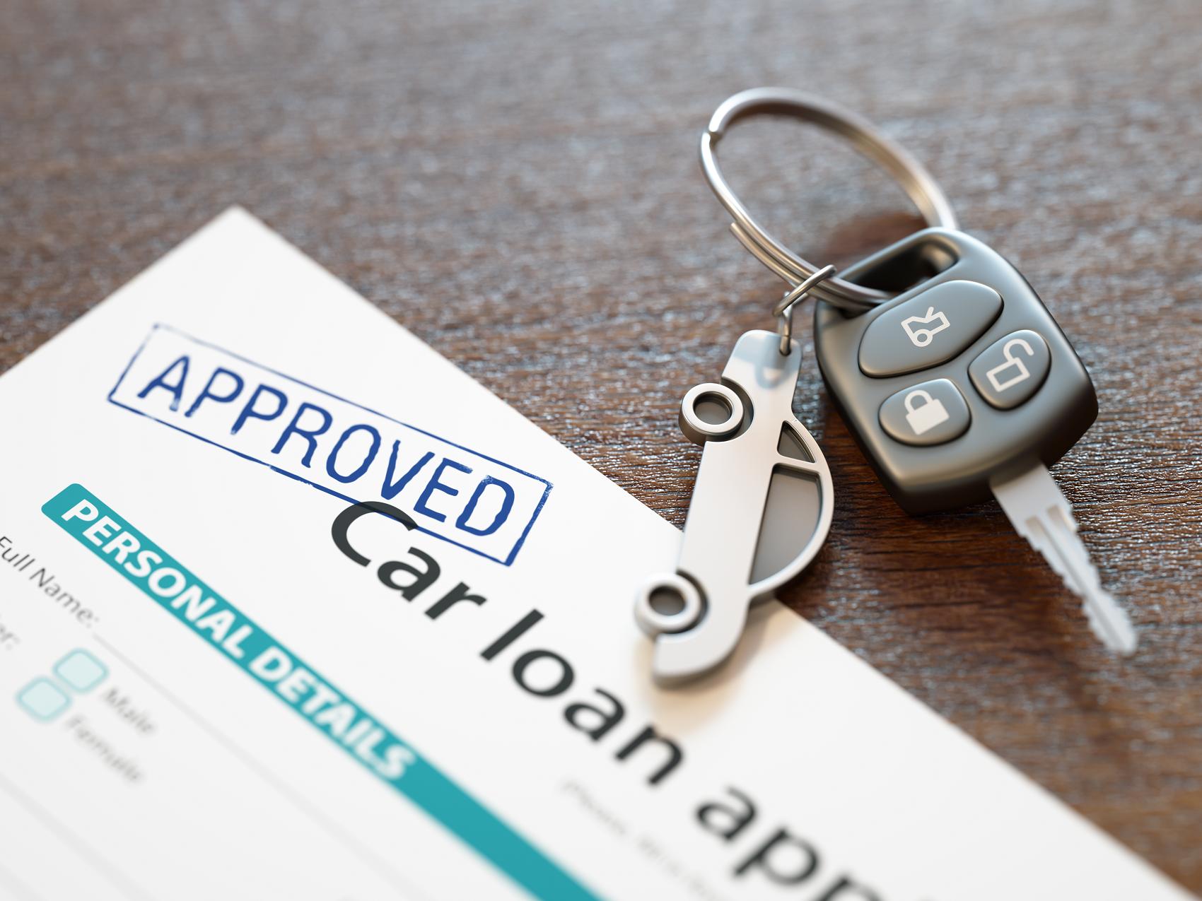 Car Financing Loan
