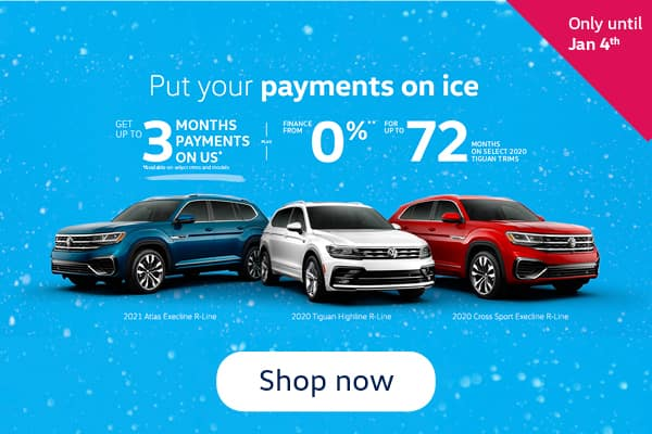 Put Your Payments On Ice