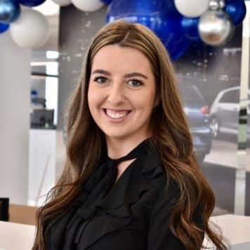 Haley Dow