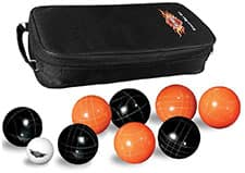 Harley Bocce Ball Set 66225