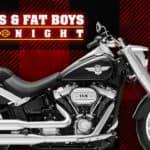 Nov. 22 Flannels & Fat Boys Bike Night