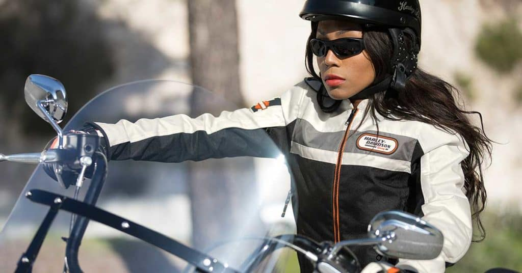Harley Transitional Riding Gear
