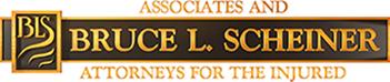 Bruce L. Scheiner Logo
