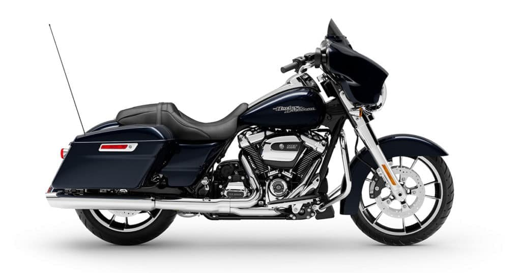 2020 Harley-Davidson Touring Street Glide in Fort Meyers, FL