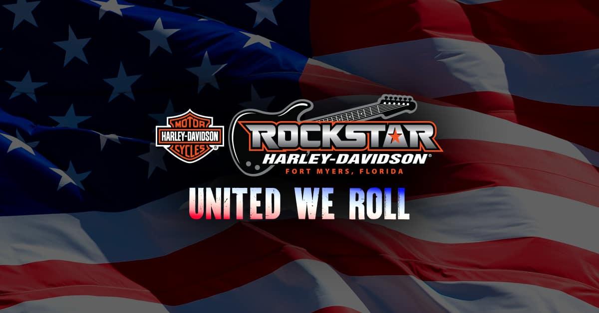 Rockstar Harley-Davidson near Fort Myers