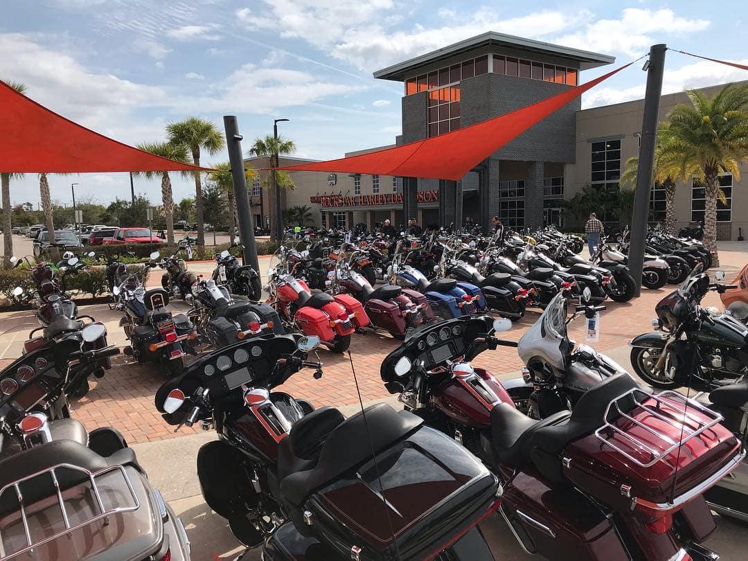 Rockstar Harley-Davidson in Fort Myers, Florida