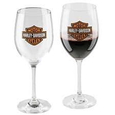 Harley Wine Glass Set HDX-98708