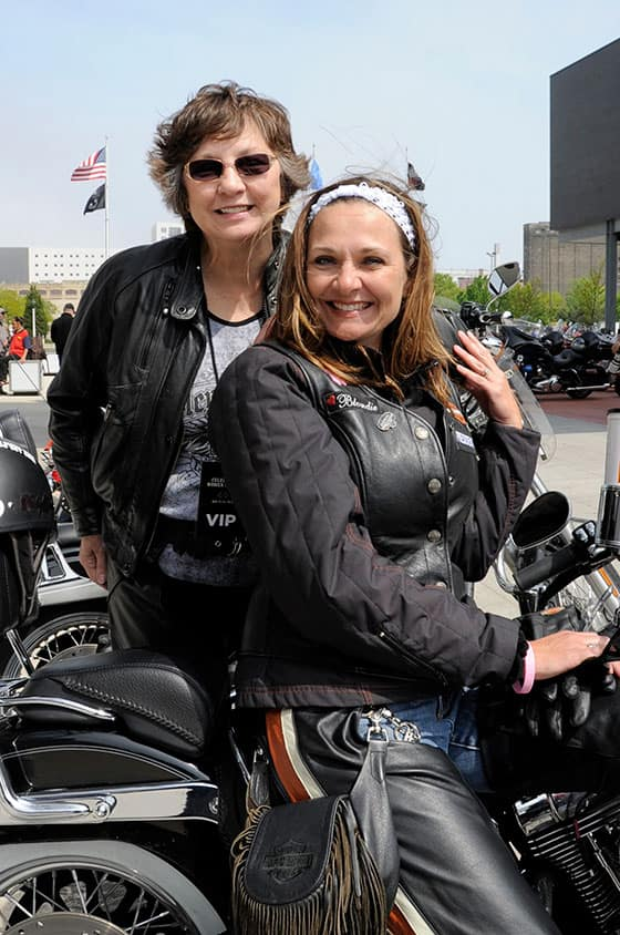 Harley Gift Ideas for Mother's Day