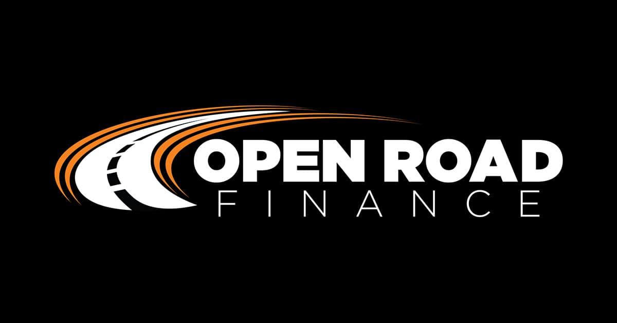 Open Road Finance bad credit motorcycle loans