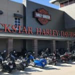 Rockstar Harley in Fort Myers, Florida