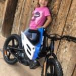Harley Kids Clothing and Irone Kids Bike