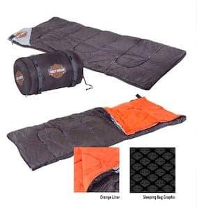 HDL10016 - HARLEY SLEEPING BAG