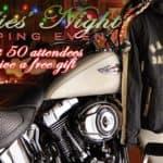Ladies' Night Shopping Event