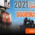 2021 Model Year Open House