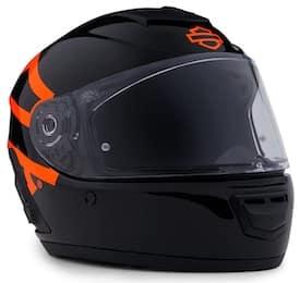 Harley Boom! Audio Full-Face Helmet # 98208-20VX