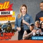 Fall Open House Doorbusters