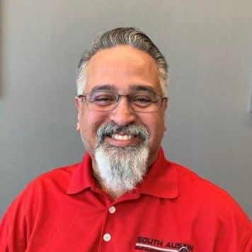 Michael J. Ramirez