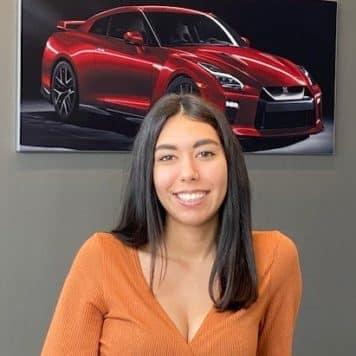 Natalie Gonzalez