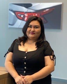 Perla Sanchez