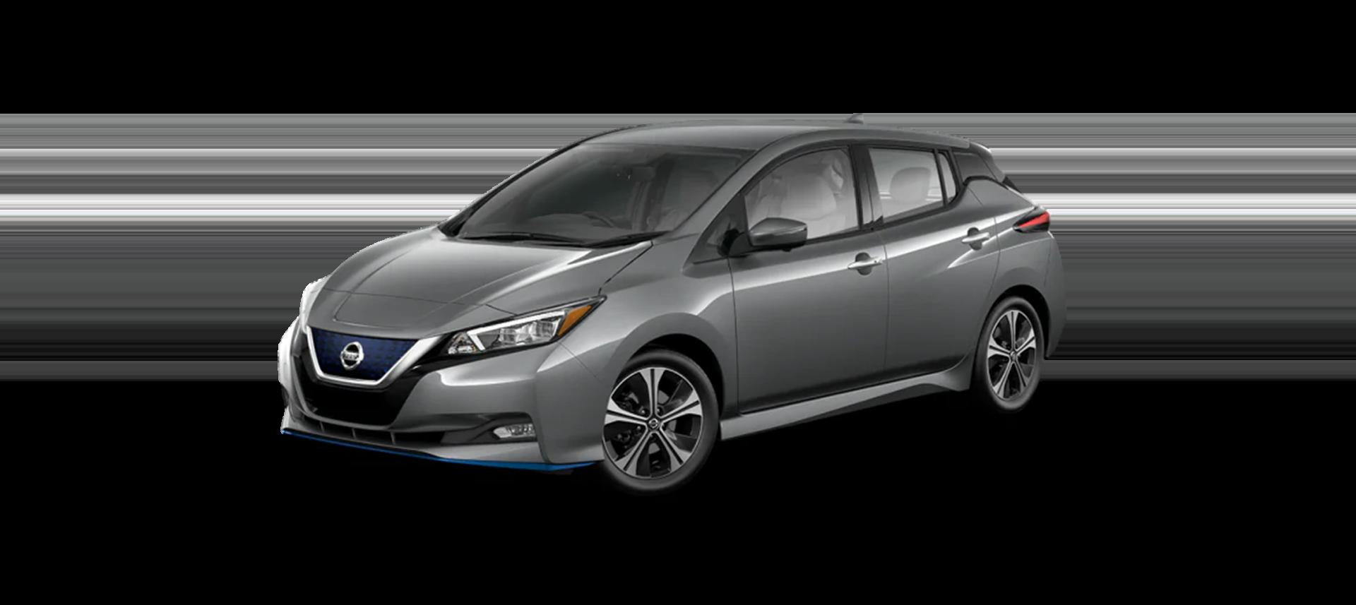 2021 Nissan LEAF®