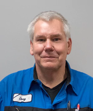 Doug  Jorgenson
