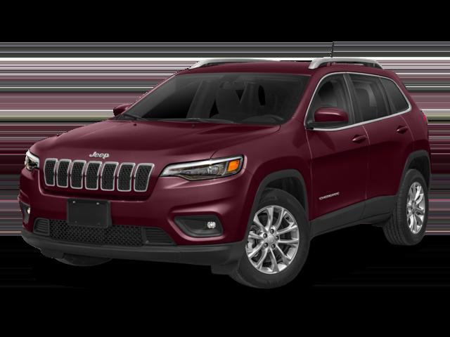 2019 jeep cherokee comp
