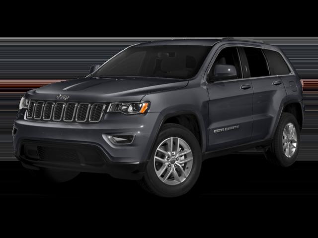 2019 Jeep Grand Cherokee comp