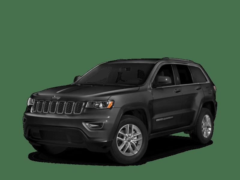 2019 Jeep Grand Cherokee Gray