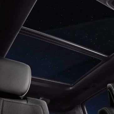 2019 Ram 1500 panoramic Roof